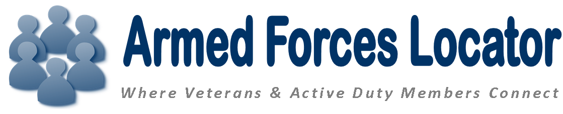 Armed Forces Locator
