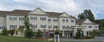 Veterans Long Term Care Facilities