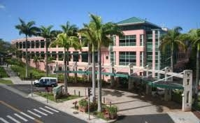 Spark M. Matsunaga VA Medical Center