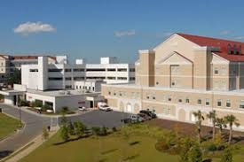 Gulf Coast Veterans Health Care System