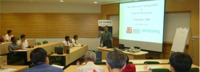 Meetings & Seminars